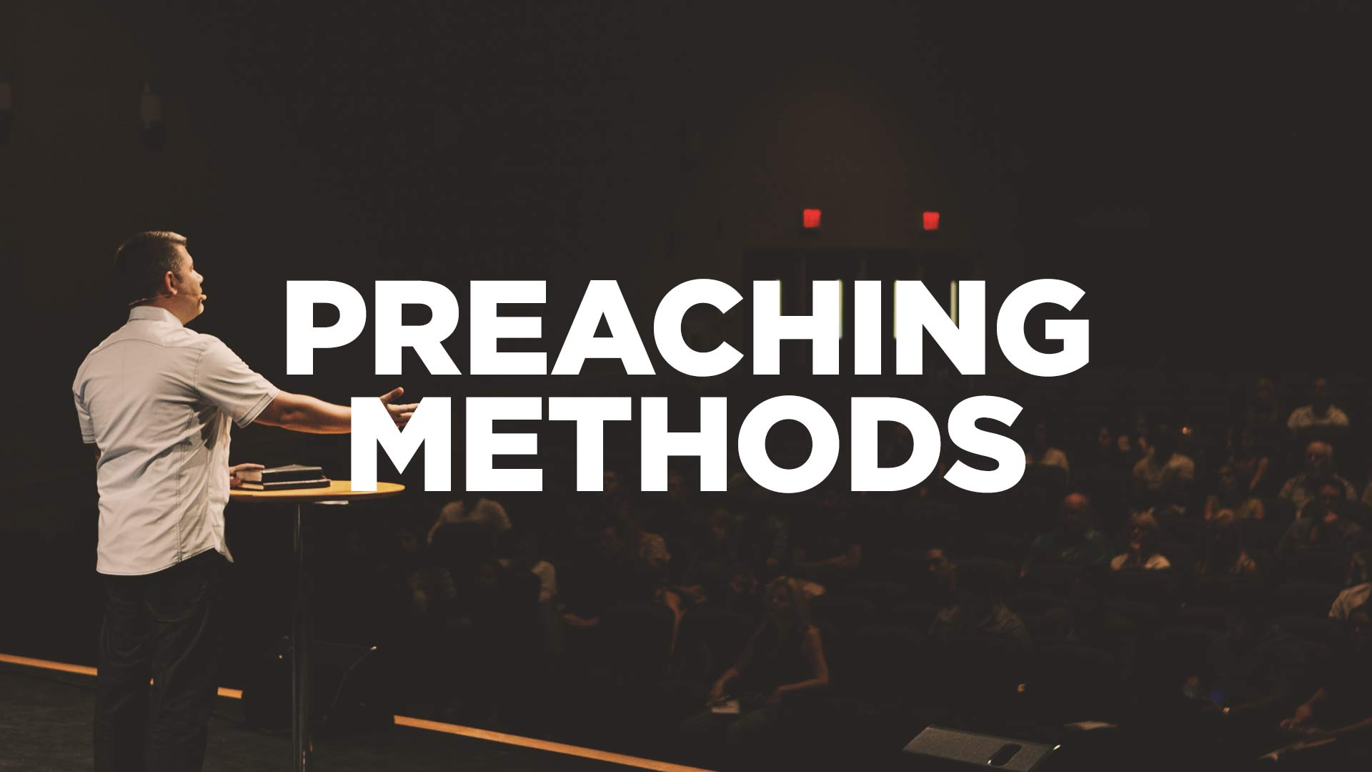 what preaching is 181 the relationship between exegesis and expository preaching robert l thomas the distinctive characteristic of expository preaching is its instructional function.