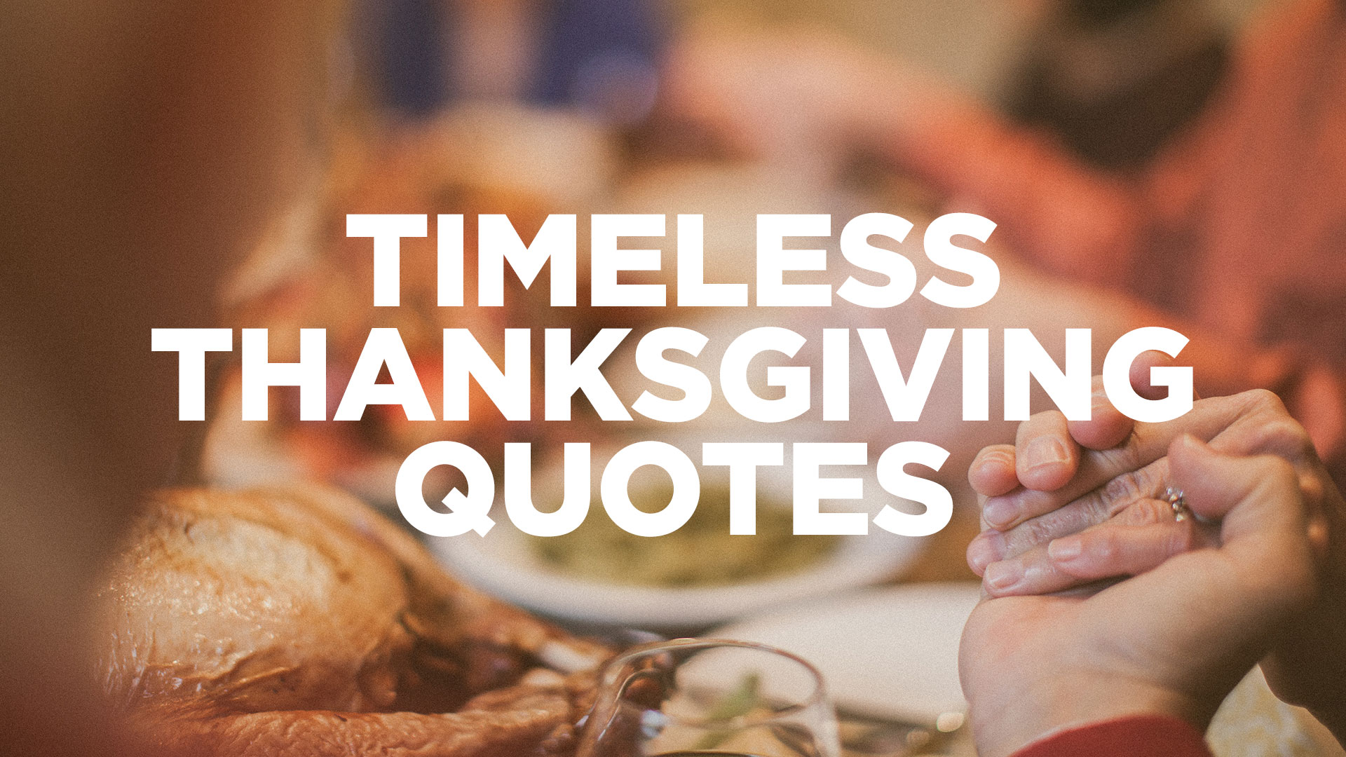 give thanks quotes on thanksgiving | just b.CAUSE