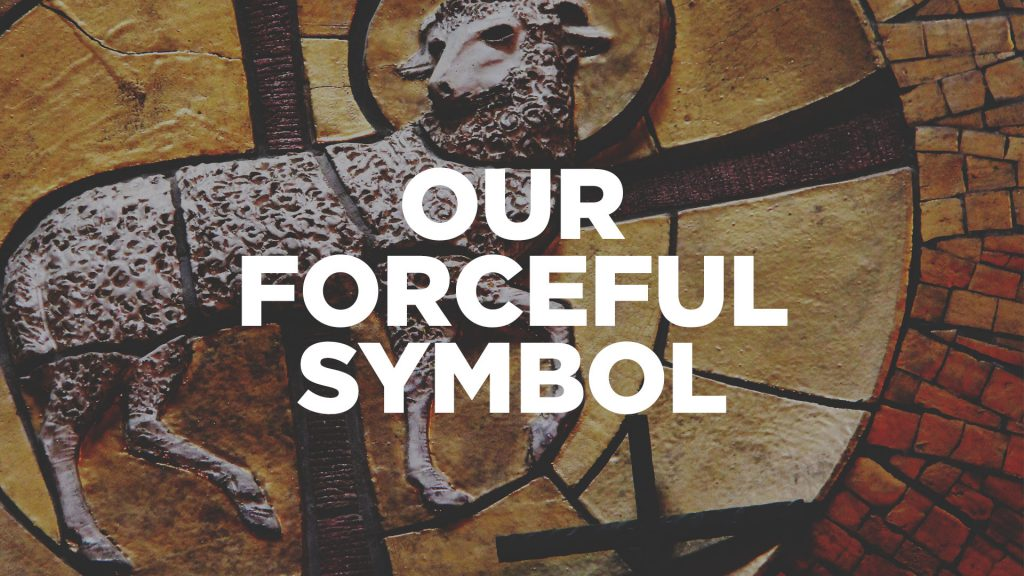 our-forceful-symbol