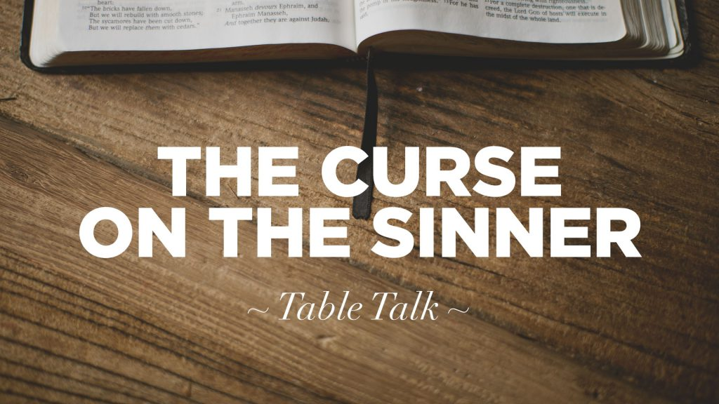 the-curse-on-the-sinner