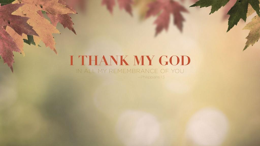 Christian Thanksgiving Desktop Backgrounds