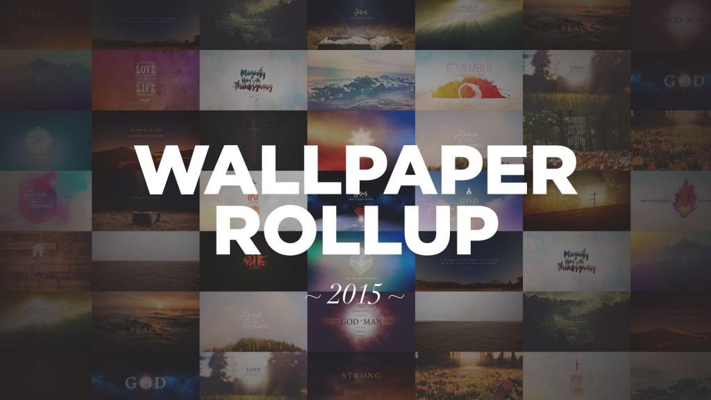 wallpaper-rollup